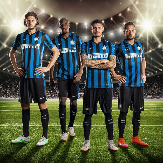 Pirelli Inter