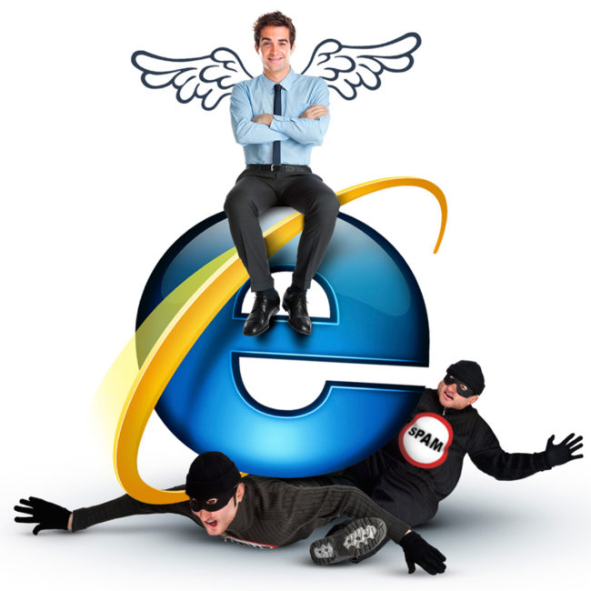 Campagna Web Microsoft