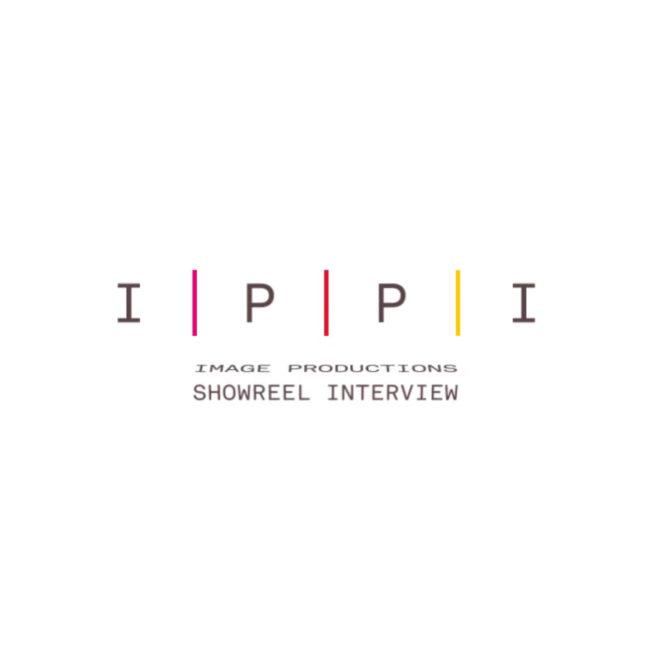 Showreel interview